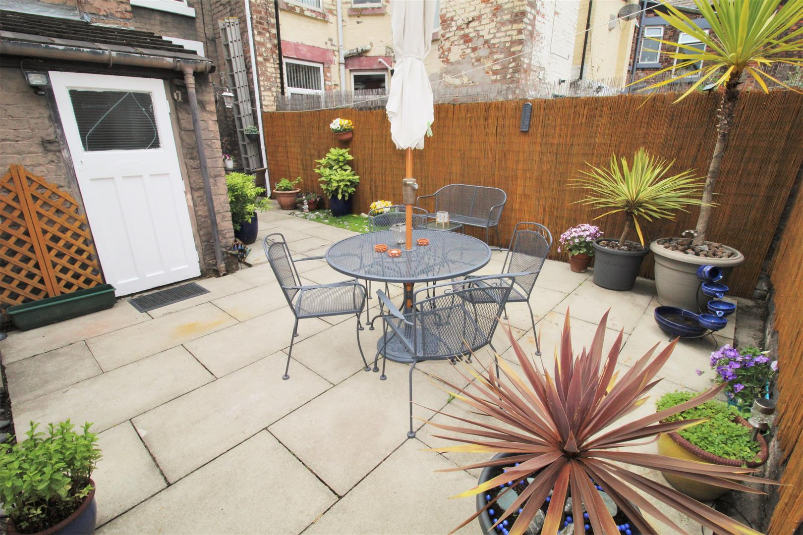 4 Bedrooms, House - Terraced, Willowdale Road, Walton, Liverpool
